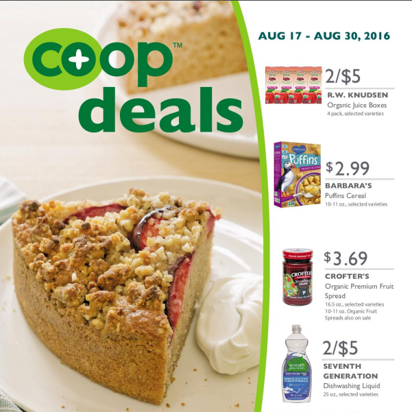 Co-op Deals Aug 17-30