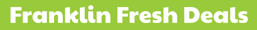 Franklin Fresh Deals